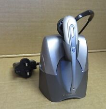 Plantronics CS60 C Cordless Headset and Charging Stand