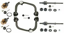 For Moog Control Arms Lower Ball Joints Sway Bar links For Ford F-150 05-08 4WD