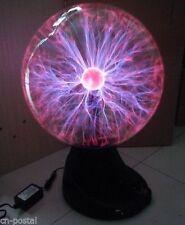 "16"" Plasma Ball Sphere Globe Lightning Lamp Light Fixtures for Party Club Bar"