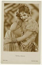 PRETTY AMERICAN STAGE, FILM, AND TELEVISION ACTRESS: NANCY CARROLL (RPPC)