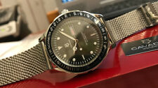 Marcello Solid Vintage Miyota Automatic Watch Diameter 41 Classic Tag Date