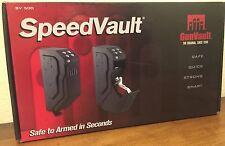 Brand New GunVault SV500 SpeedVault Handgun Safe Quick Smart Storage Box