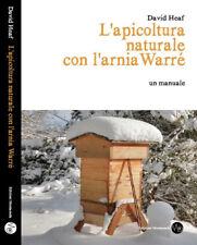 """Libro """"L'apicoltura naturale con l'arnia Warrè """""""