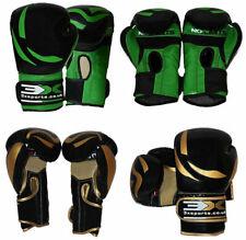 3XSPORTS Boxing gloves 10oz 12oz 14oz 16oz MuayThai Sparring Martial Arts Mitts