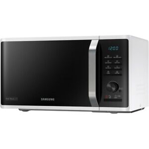 BRAND NEW Samsung MG23K3575AK 800 Watt Microwave Free Standing White RRP£169.00