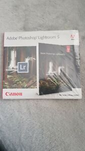 Adobe Lightroom 5 and Premiere Elements 12