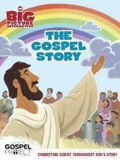 The Gospel Story (The Big Picture Interactive / The Gospel Project) ( B&H Kids E
