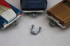 Corgi 245 Buick, 263 Rambler, 276 Oldsmobile - Towing Bracket (Reproduction)