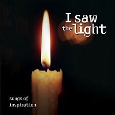 I Saw the Light - Songs of Inspiration CD