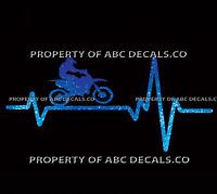 VRS EVOLUTION Motorcycle Frame Moto Crotch Rocket Wheelie Helmet Metal Decal