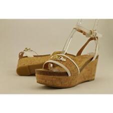 Sandalias y chanclas de mujer Tommy Hilfiger de tacón medio (2,5-7,5 cm) de sintético