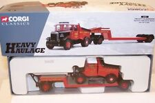 Corgi Classics Low-Loader Diecast Cars, Trucks & Vans