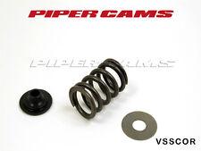 Piper Simple RESSORT DE SOUPAPE Kit pour Vauxhall Opel Corsa B X16XE moteurs -