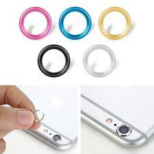 5pcs/set Protector Aro Metal Funda Lente De La Cámara Para Apple iPhone 6/Plus
