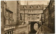 Lincoln Raphael Tuck & Sons Collectable English Postcards