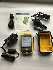 Trimble Juno SC Collection dei dati GPS PDA GIS B/dente Wi-Fi + arcpad 8/MS OFFICE
