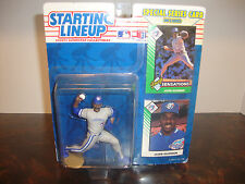 Starting Lineup-Juan Guzman-Rookie Figure-Factory Sealed-1993