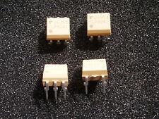 TLP3041 TRIAC E SCR output Fotoaccoppiatori Toshiba 5 PIN DIP Pacco da 5 HU182