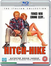 Hitch-Hike [Blu-ray]. 88 Films The Italian Collection