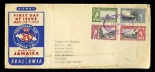 of Aviation British Colony & Territory Stamps