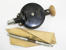 Hand Crank Valve Seat Lapper, Vintage Blackhawk ZT2126