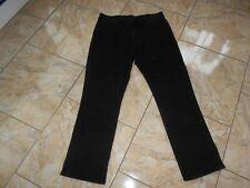 J2217 Wrangler Regular Fit Jeans W38 L32 Schwarz Sehr gut