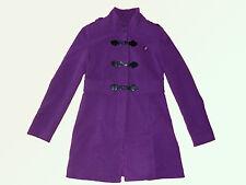 Capa de las señoras Abrigo Corto Chaqueta Talla 36 de MELROSE lana