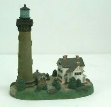 COLLECTORS HARBOUR LIGHTS GREAT LIGHTHOUSES OF THE WORLD CURRITUCK BEACH NC