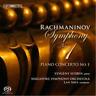 Rachmaninov: Symphony No. 1/Piano Concerto No. 1  (UK IMPORT)  SACD NEW