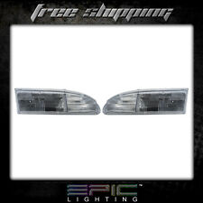 Fits 1994-95 Ford Thunderbird Headlights Headlamps Pair Left right set