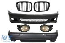 Body Kit BMW Serie 5 E39 (1997-2003) doppia uscita M5 design con PDC + luci