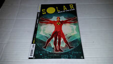 Solar, Man of the Atom # 1 - 12 (2014, Dynamite) Complete Run Main Cover
