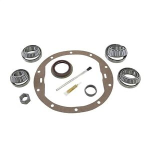 Axle Differential Bearing Kit Rear Yukon Differential 11054