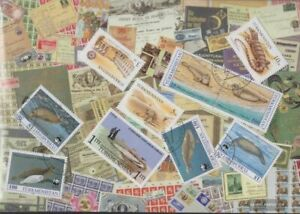 turkmenistan Stamps 10 different stamps