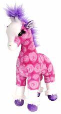 Giraffe Plush Stuffed Soft Toy 30cm/12in Sweet & Sassy by Wild Republic