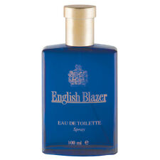 English Blazer Eau de Toilette Spray 100ml - Classic fragrance for men