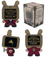 "Kidrobot Bikin un hablando Board 5"" Dunny 1000 un. Limited"