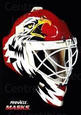 1992-93 Pinnacle Canadian #265 Ed Belfour