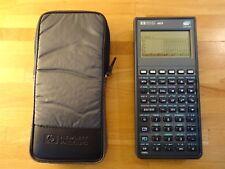 HP 48GX Expandable Calculator