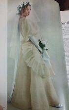 Woman's Day - November, 1948 fashion magazine
