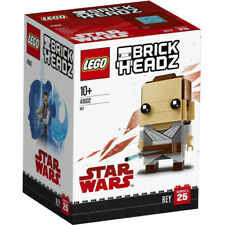 LEGO BrickHeadz 41602 - Rey ( Star Wars )