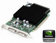 NVIDIA GF 7300 GT 256 MB scheda video grafica PCIe per Apple Mac Pro 1,1/2,1