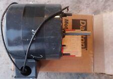 New Listingdayton 3m568a Motor 120 Hp 1550 Rpm 115v 38x 2 Shaft