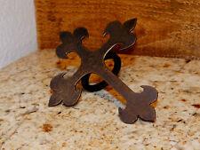 Iron Cross Napkin Ring, Tableware, Kitchen Decor, Kitchen Fixtures, Dining Room