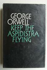 Keep the Aspidistra Flying by George Orwell (Hardback, 1987)