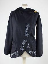 Geblümte Jacken aus Baumwolle für die Freizeit