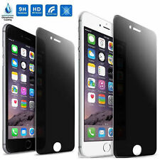 iPhone 8 Plus 5.5 Anti Spy Privacy Tempered Glass Screen Protector Guard