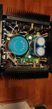 Krell KSA-100S  Class A Stereo Amplifier