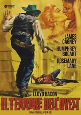 Il Terrore Dell'Ovest (Rimasterizzato In HD) DVD GOLEM VIDEO