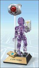 Halo Mega Construx Bloks Arbiter figura Heroes serie 10 Gft40